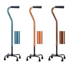 마키테크코리아 컬러 4발 지팡이