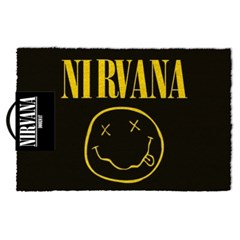 Nirvana 너바나 디자인 카페 현관 발매트_(1290685)