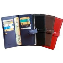 룩 갤럭시S20 울트라 플러스 FE 리드 월렛 지갑 핸드폰 케이스