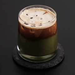 스톤 코스터 (디자인 선택) 홈카페 컵받침