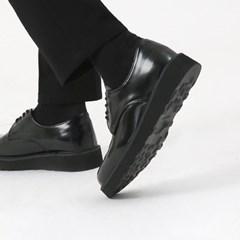 JFG MALL 르마니 더비슈즈 (5cm)_(2072610)