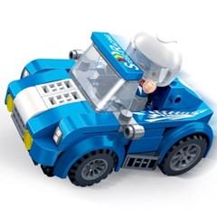 [반바오] BO8636 오일 교환 구역-풀백 모터