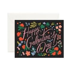 Galentines Day Card 발렌타인 카드