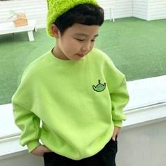 세) [디즈니정품]토이스토리와펜 아동 기모맨투맨-주니어까지