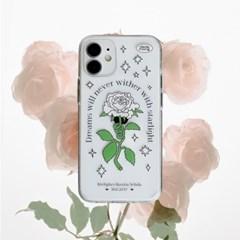 rosetta nebula phone case
