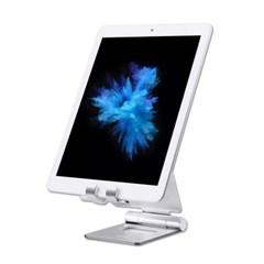 LICHEERS 알루미늄 아이패드 태블릿 휴대용 거치대