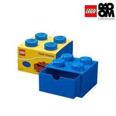 레고스토리지 레고미니4구서랍형-블루