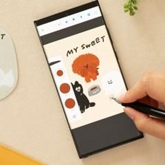 배성규의 스마트폰 드로잉 클래스