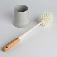 그레이우드 화장실 청소 변기 브러쉬_(1769024)