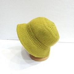파스텔 데일리 패션 심플 챙넓은 버킷햇 벙거지 모자