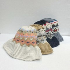 빈티지 패션 꾸안꾸 연예인 기본 버킷햇 벙거지 모자