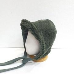 챙넓은 패션 무스탕 뽀글이 양털 버킷햇 벙거지 모자