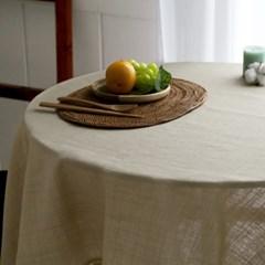 로망스 테이블커버 (2color/4size)
