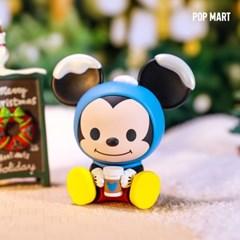 [팝마트코리아 정품 판매처] 디즈니-미키프렌즈 윈터 시리즈_랜덤