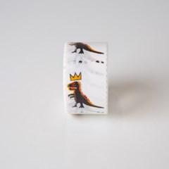 [롯데뮤지엄] 바스키아 마스킹테이프-공룡