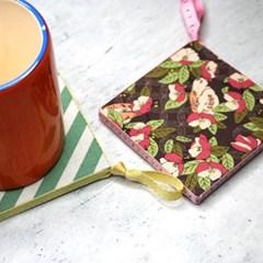 홈메디 컵받침 냄비받침 만들기 22종