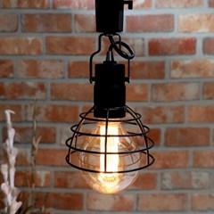 LED 레일조명 뉴쿠퍼 망 1등 카페 매장조명_(2005845)