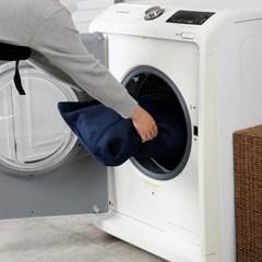 핸디 무형광 세탁망 메쉬가방