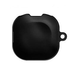 몬드몬드 타이거 네이비 갤럭시 버즈 라이브 케이스/하드 커버
