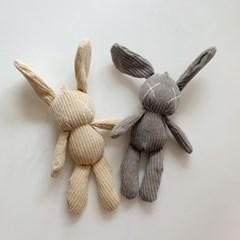 개달당 댕댕이 토끼 애착인형 강아지 장난감