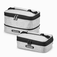 보온 보냉 가방 아이스 박스 쿨러백 직장인 런치백 도시락가방