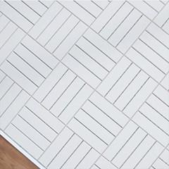 조립식 테라스 일자형 베란다 바닥 마루 데크 타일 바닥재