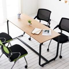 상담테이블 회의용테이블 사무실테이블 홈피스 테이블_(3245006)