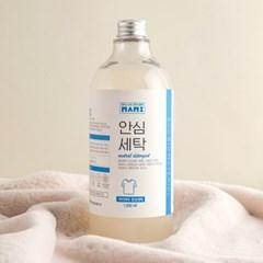 에코비엠 MAMI 마미케어 안심세탁 중성세제 1000ml