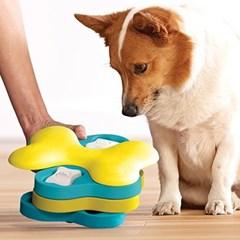 니나오토슨 강아지 고양이 노즈워크 장난감 모음