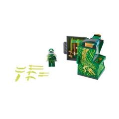 [레고 닌자고] 71716 로이드 - 오락실 게임기