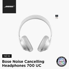 [BOSE] 보스 정품 노이즈 캔슬링 블루투스 헤드폰 700 U_(421129)