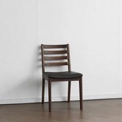 [헤리티지월넛] AL형 의자 초코브라운_(1660877)