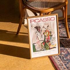 Picasso 피카소 명화 포스터 갤러리베셀
