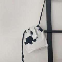 Candy string bag
