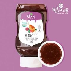 [펀테이블] 튀김닭소스 430g