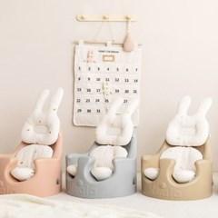 에시앙 아기의자 전용 모데즈 2종세트 (베개+라이너) (_(990988)