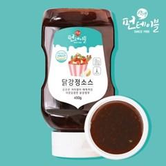 [펀테이블] 닭강정소스 450g