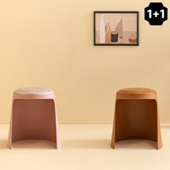 AND (1+1) 수피아 디자인체어 식탁 의자 BS7018