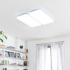 LED 하비 거실등 120W