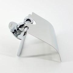 신개념 무타공 접착식 욕실 로이 휴지걸이 GJ-R1210
