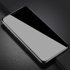 아이폰XS맥스 9H 360도 프라이버시강화글라스필름