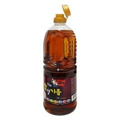 CJG001-5 더 참 향기름1.8L (참깨향미유 33.3%)