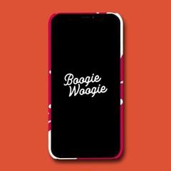 슬림하드 케이스 스마트톡 세트 - 쿠키 핑크(Cookie PK)
