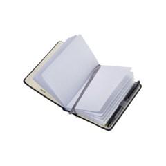 [TROIKA] SLIMPAD A6 노트&펜 블랙골드 (NPP28/BG)