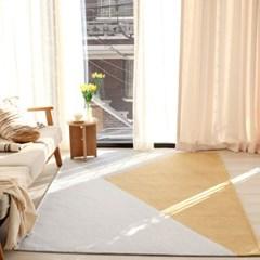 에스닉 루이시 사계절 단모러그 200x145cm