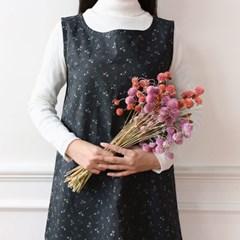 [Fabric] 천일홍 드라이플라워 린넨