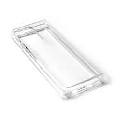 끼움 변색없는 갤럭시Z폴드2 투명 PC케이스