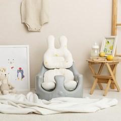 에시앙 아기의자 전용 모데즈 2종세트 (베개+라이너) (_(991917)
