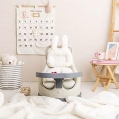 아기의자 전용 모데즈 2종세트 (버찌)