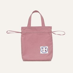 [ESTD] 포켓 파우치 미니크로스백 S / 핑크